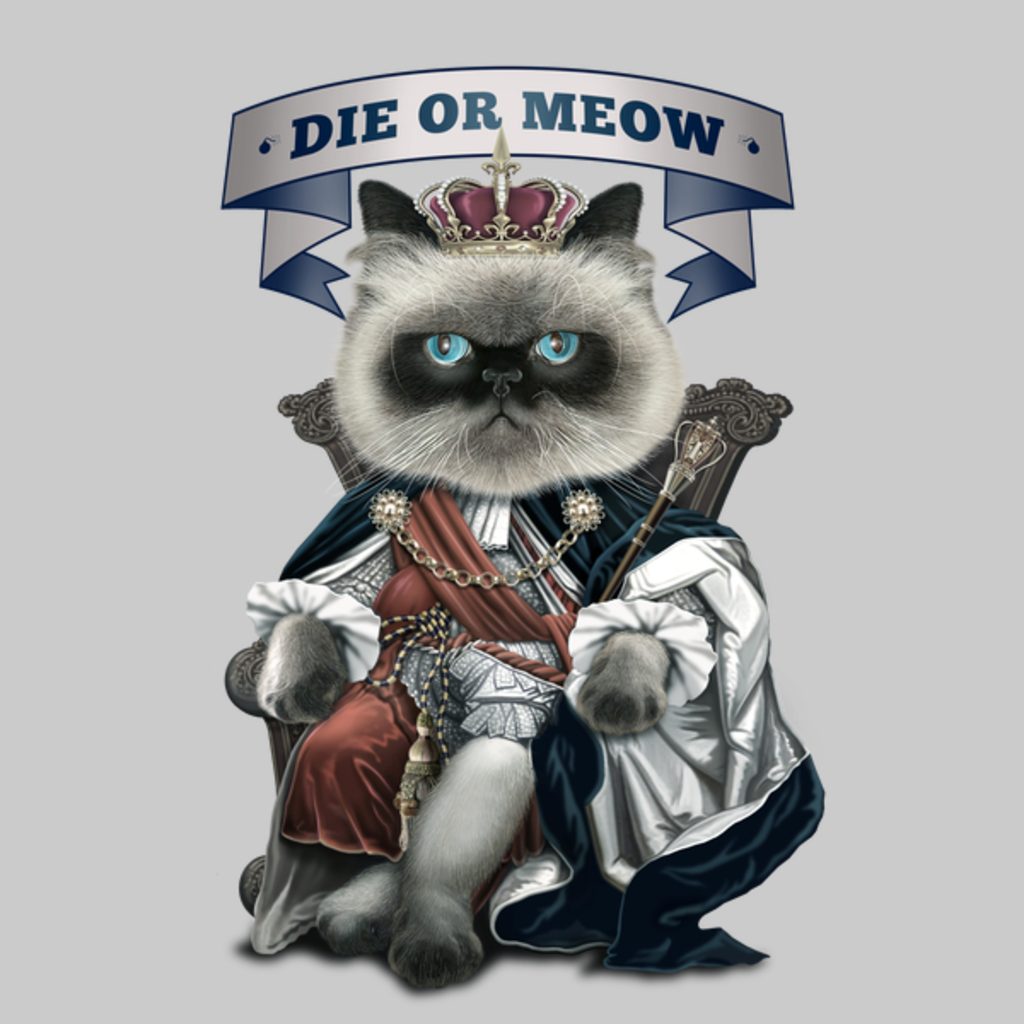 NeatoShop: DIE OR MEOW