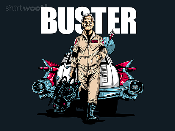 Woot!: Buster