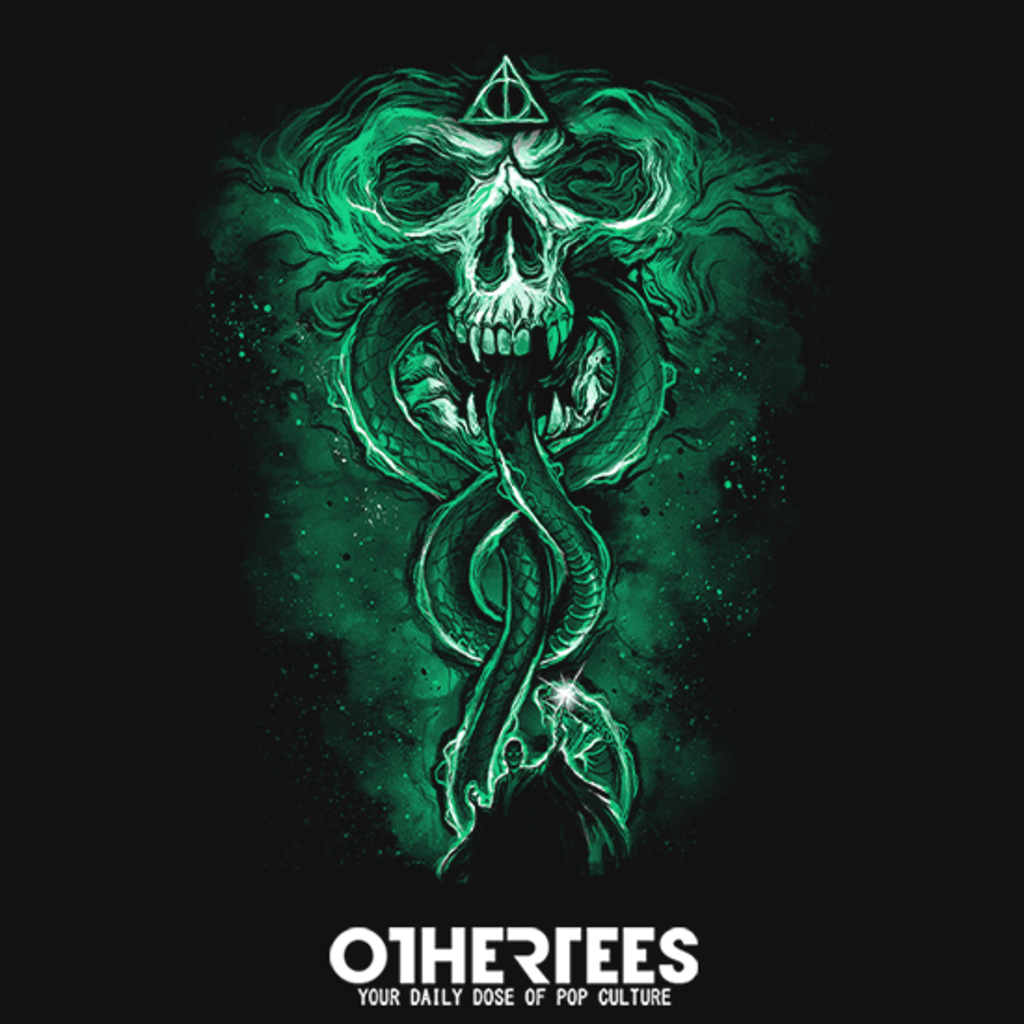 OtherTees: Morsmordre