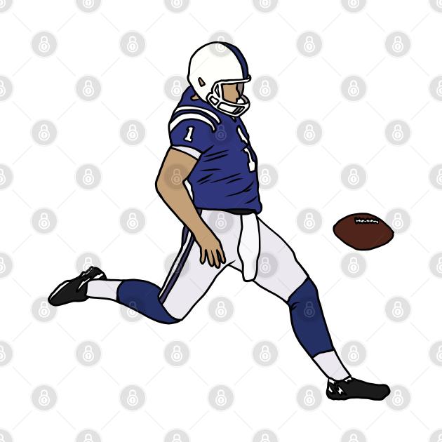 TeePublic: Pat McAfee Colts