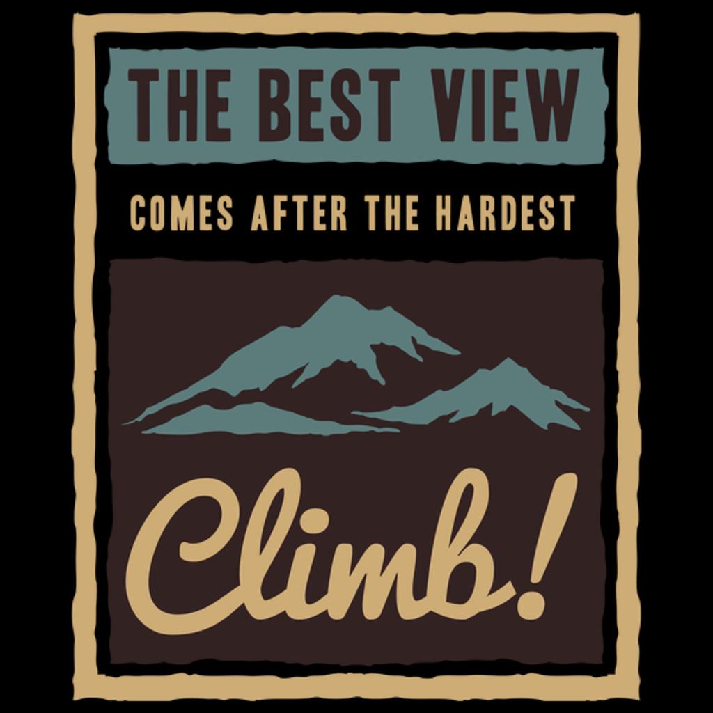 NeatoShop: Climb