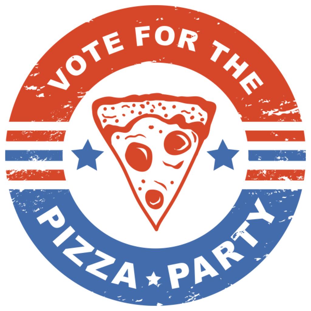 NeatoShop: Vote Pizza Party