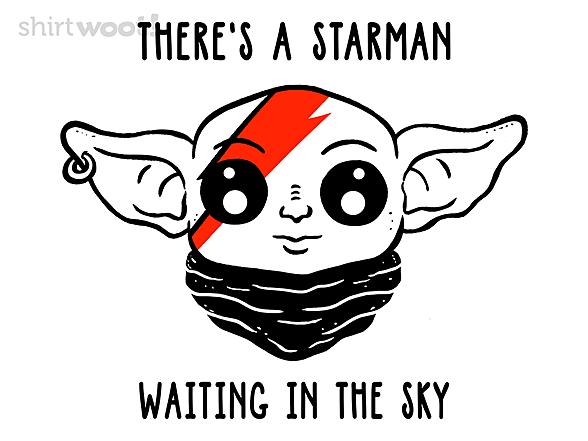 Woot!: Starman