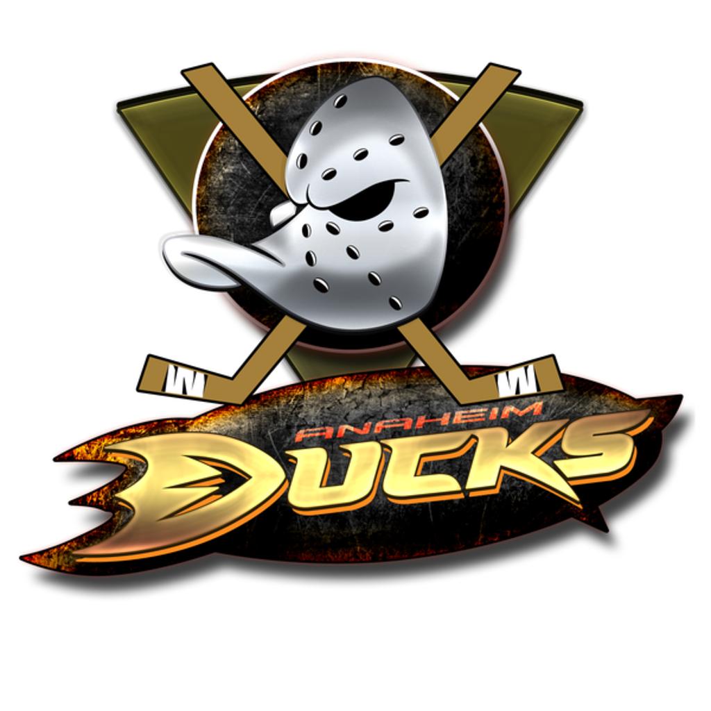 NeatoShop: Mighty Ducks Anaheim