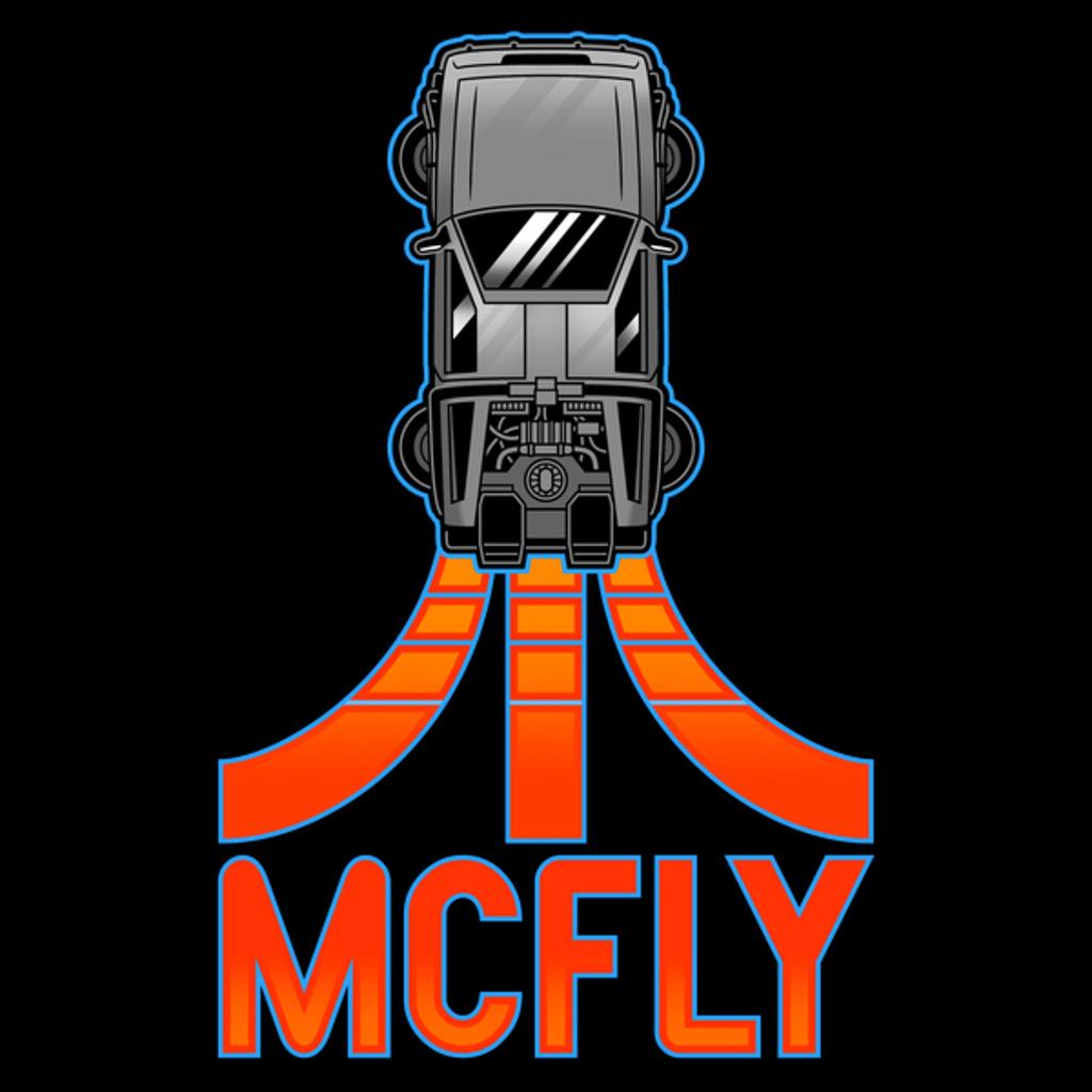 NeatoShop: Mcfly
