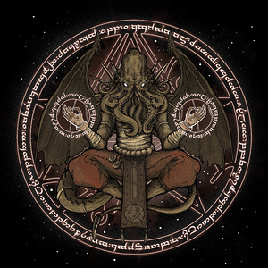 TeeTee: The Cthulhu Runes