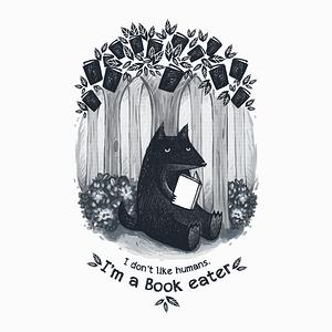 Pampling: Book Eater