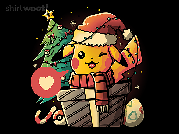Woot!: Electric Gift