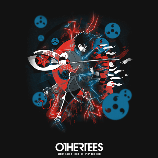 OtherTees: CURSE OF THE LEAF