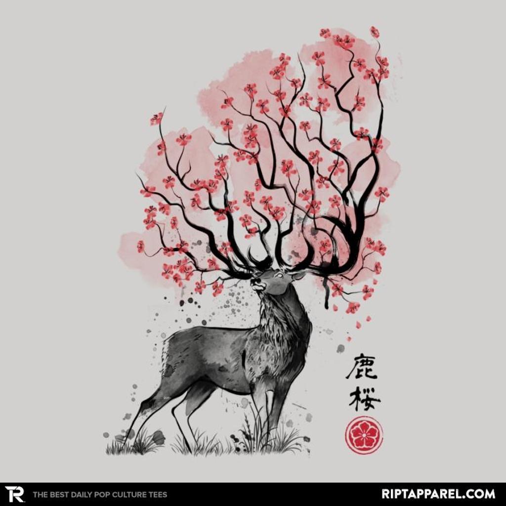 Ript: Sakura Deer