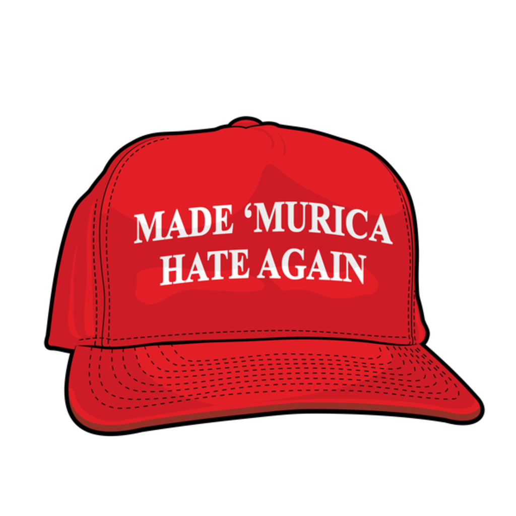 NeatoShop: Made America Hate Again