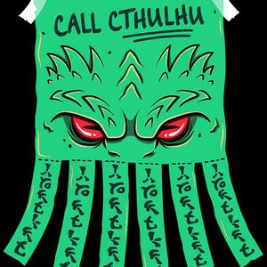Qwertee: Call Cthulhu
