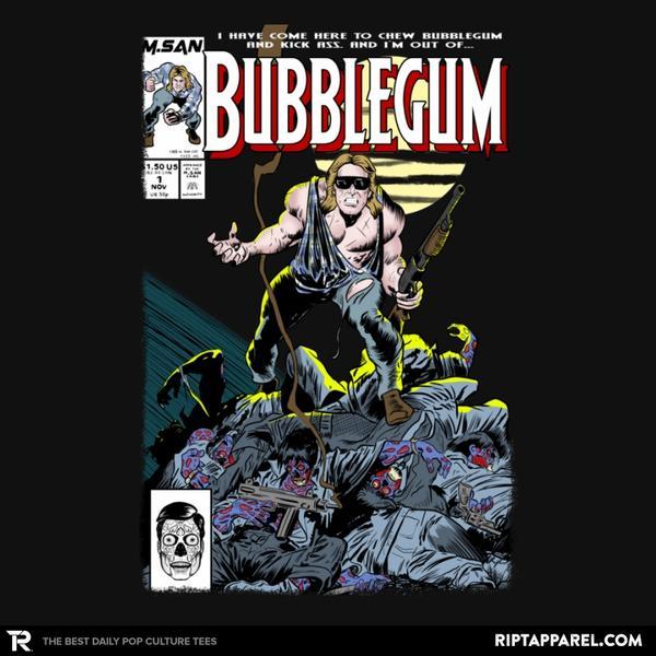 Ript: Bubblegum