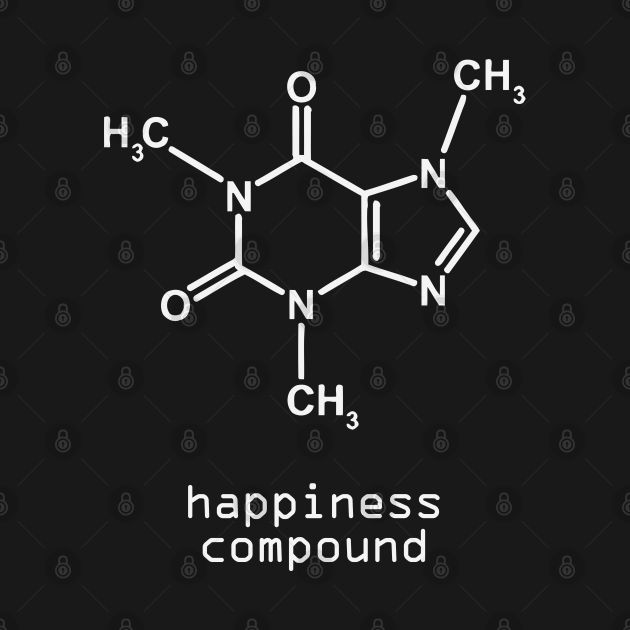 TeePublic: happiness compound