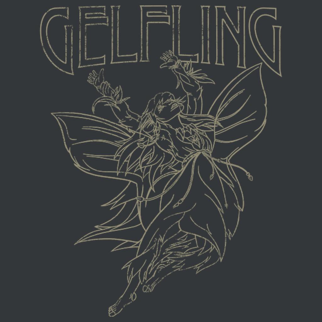 NeatoShop: Led Gelfling