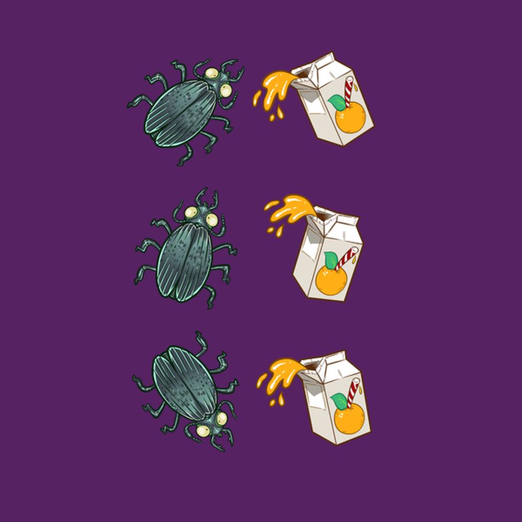 NeatoShop: Beetle Juice
