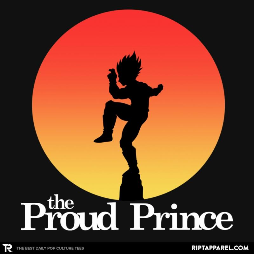 Ript: The Proud Prince