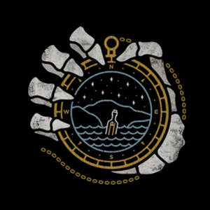 Threadless: Dead in the Water