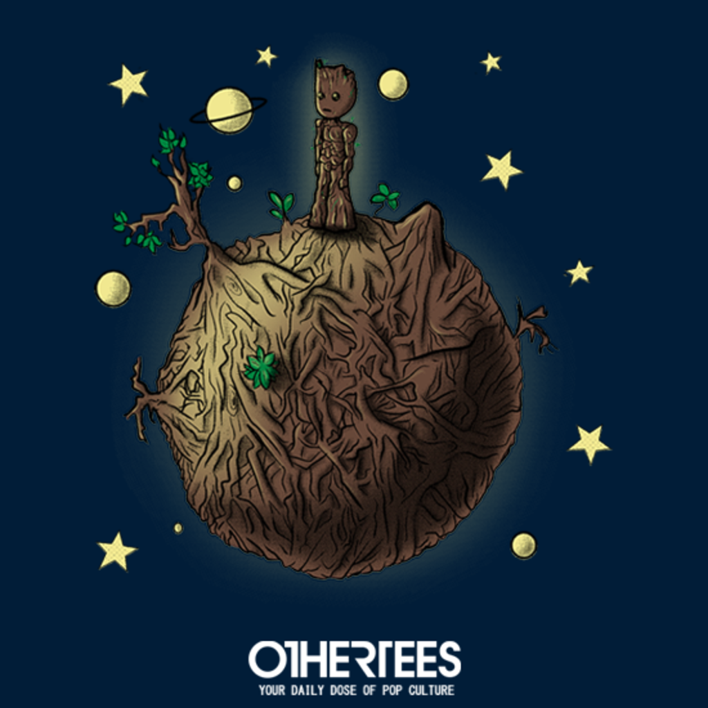 OtherTees: Le Petit Groot