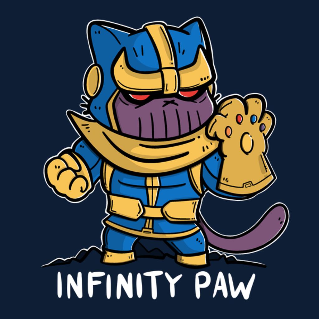 NeatoShop: Infinity Paw