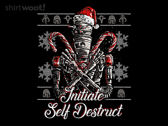 Woot!: Christmas Droid