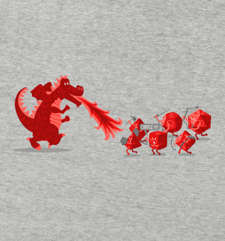 BustedTees: Rolling Into Battle