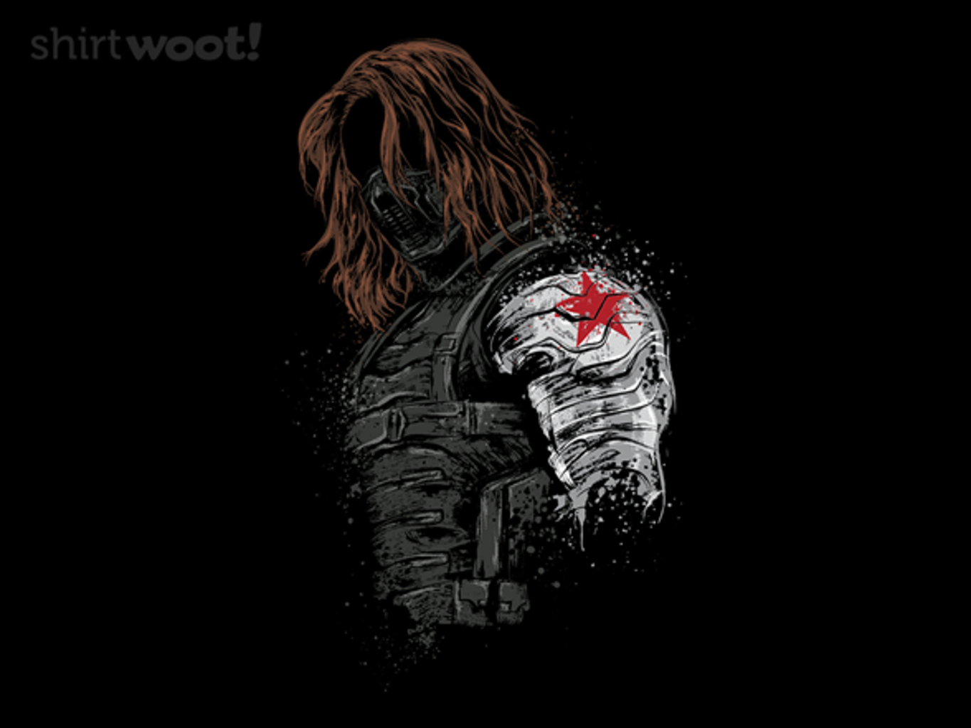 Woot!: Winter Soldier