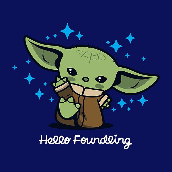 NeatoShop: Hello Foundling