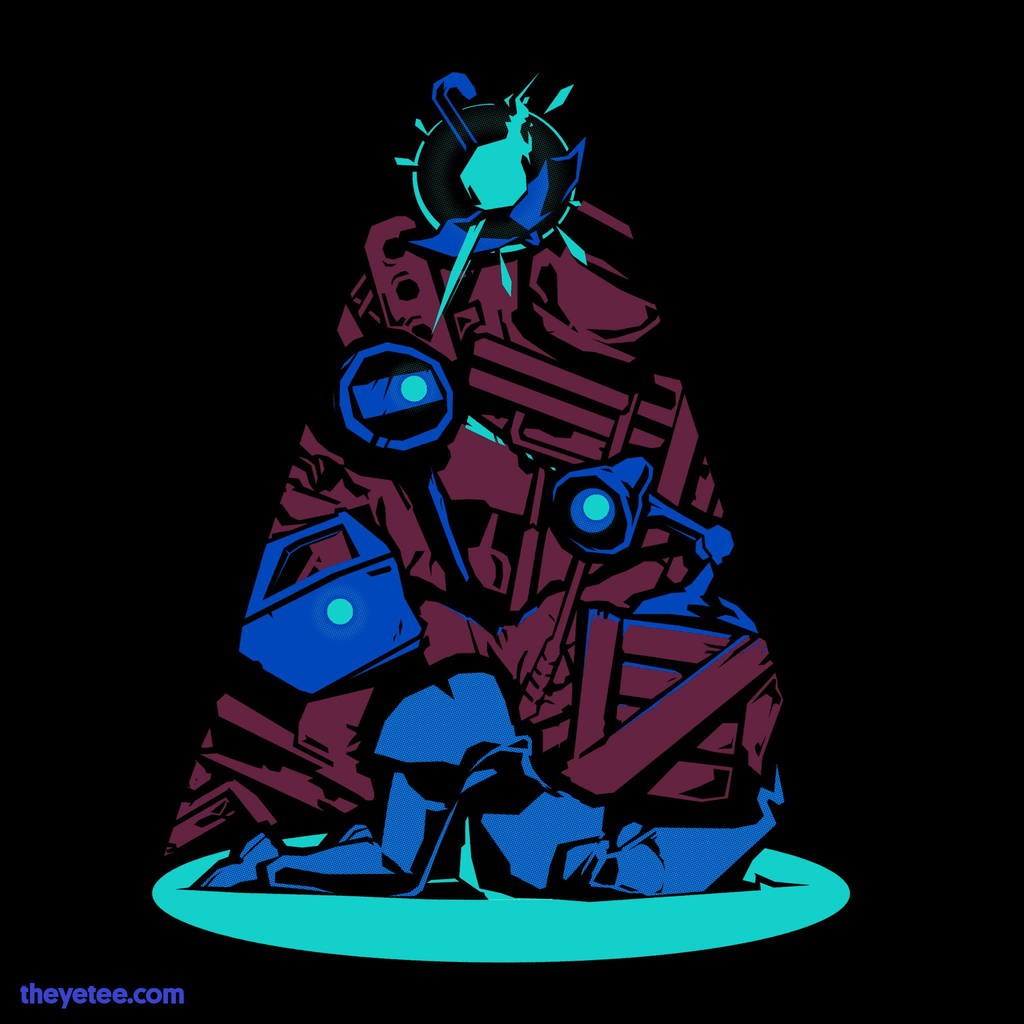 The Yetee: First Trick