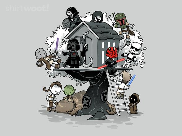 Woot!: Dark Side Club