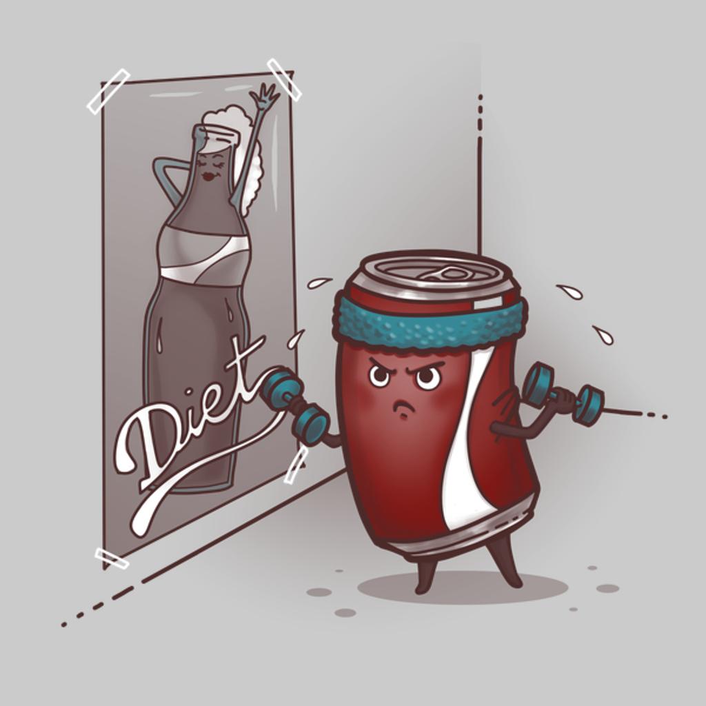 NeatoShop: Diet Cola
