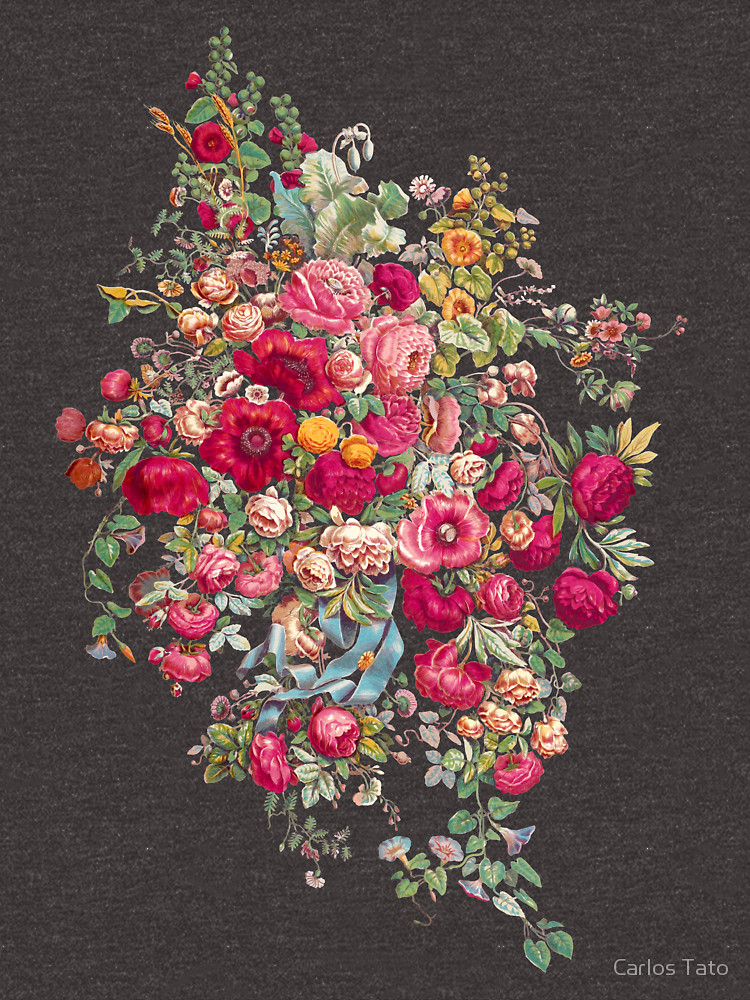 """RedBubble: """"Bouquety"""""""