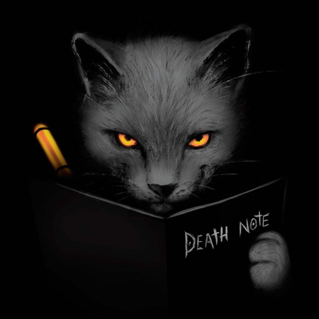 Pampling: Shinigami Cat