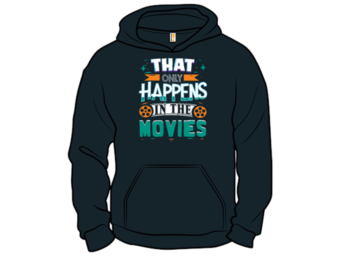 Woot!: That Only Happens in the Movies