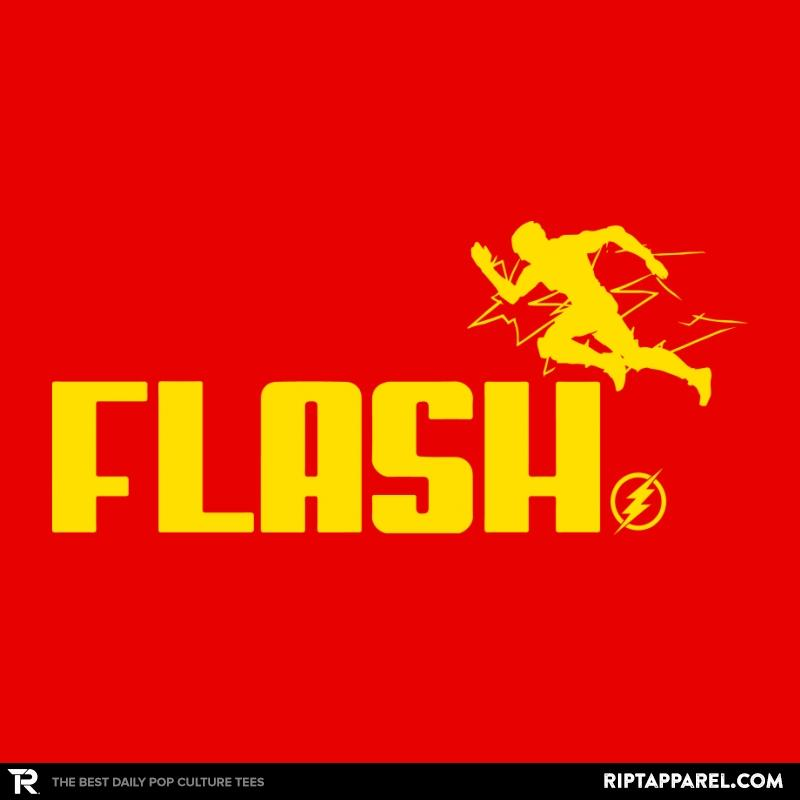 Ript: Flash Athletics