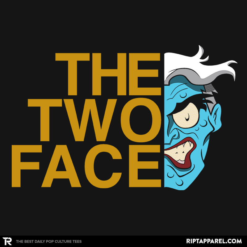 Ript: The Two Face
