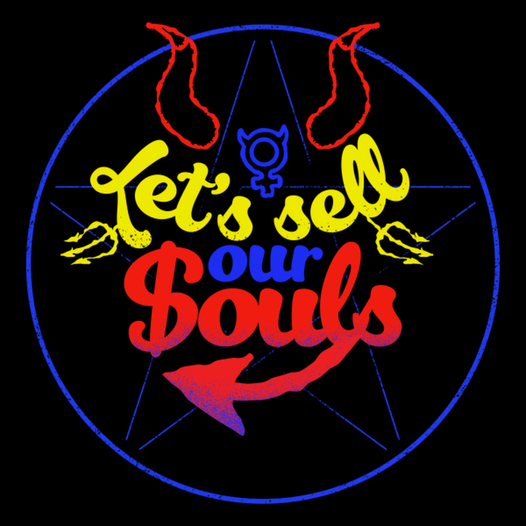 NeatoShop: Let's Sell Our Souls