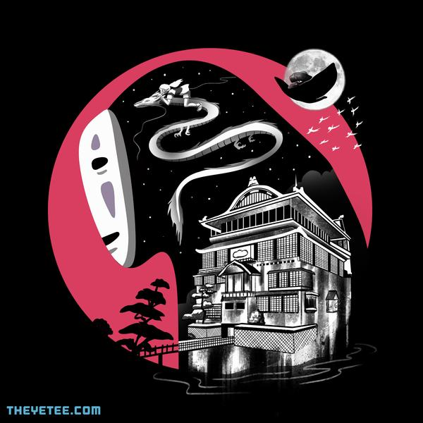 The Yetee: Forgotten Names