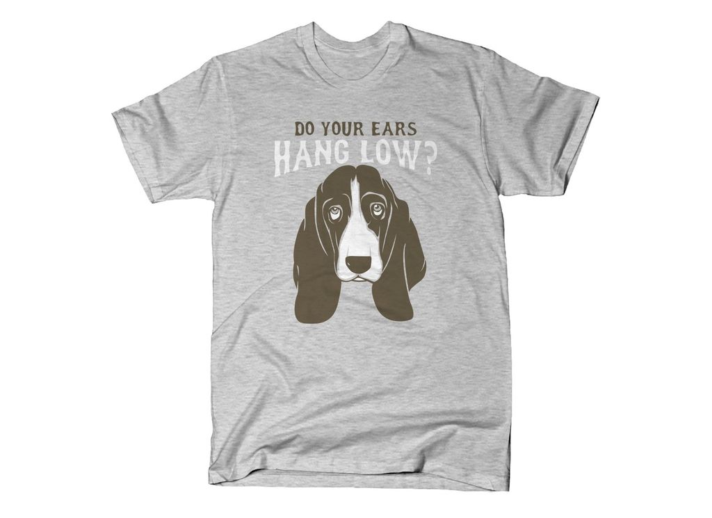 SnorgTees: Do Your Ears Hang Low?