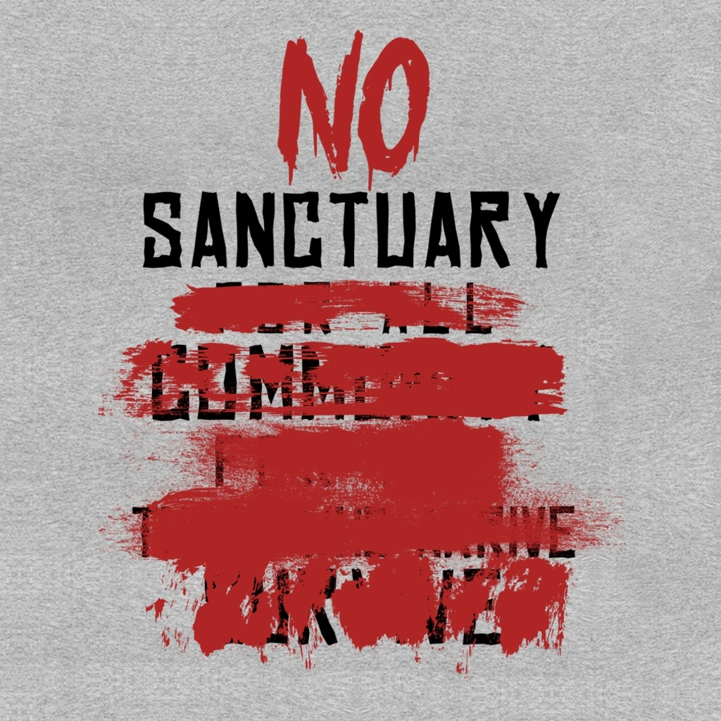 TeeTournament: NO SANCTUARY