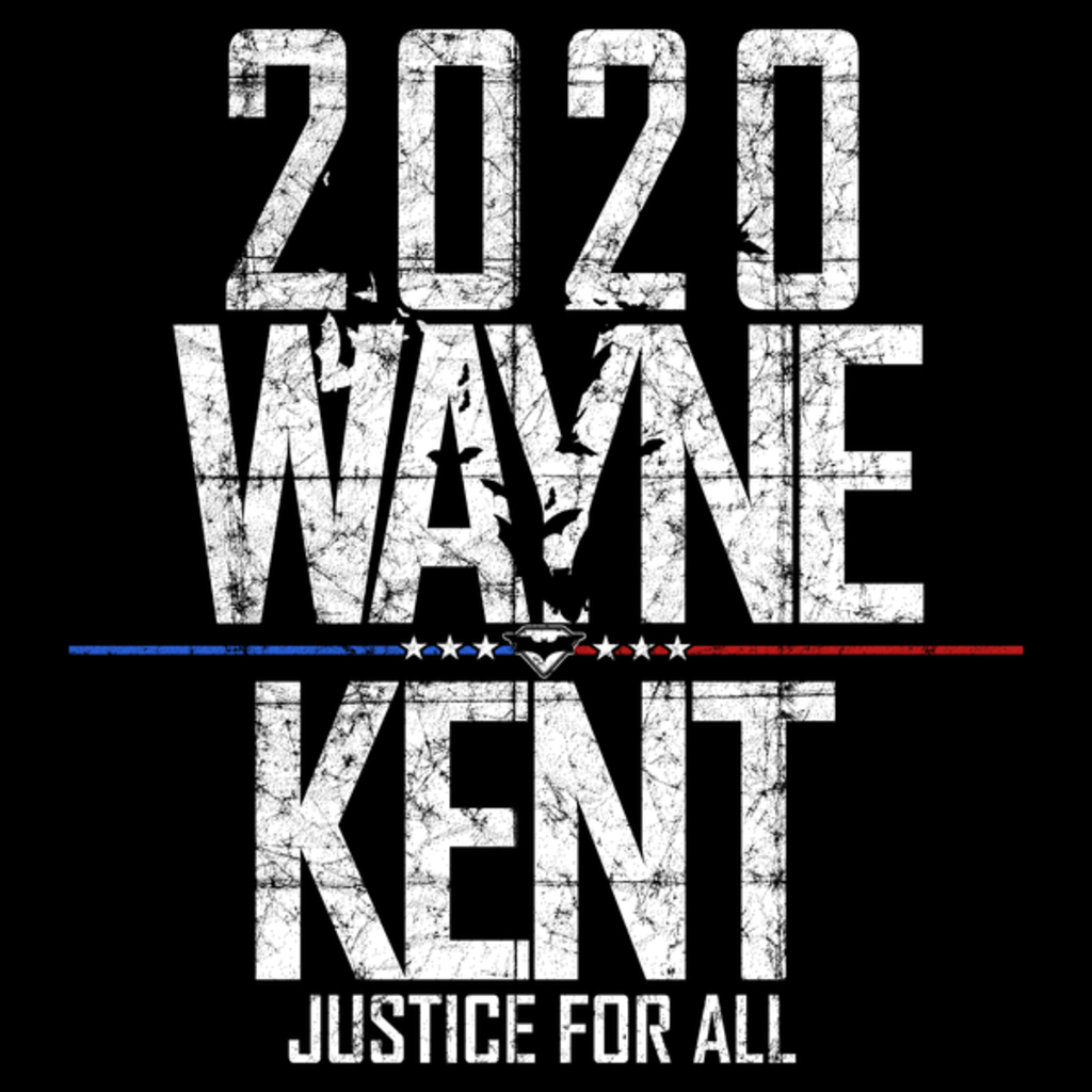NeatoShop: Justice for All 2020