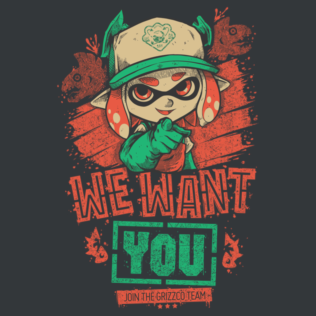 NeatoShop: We Want you!