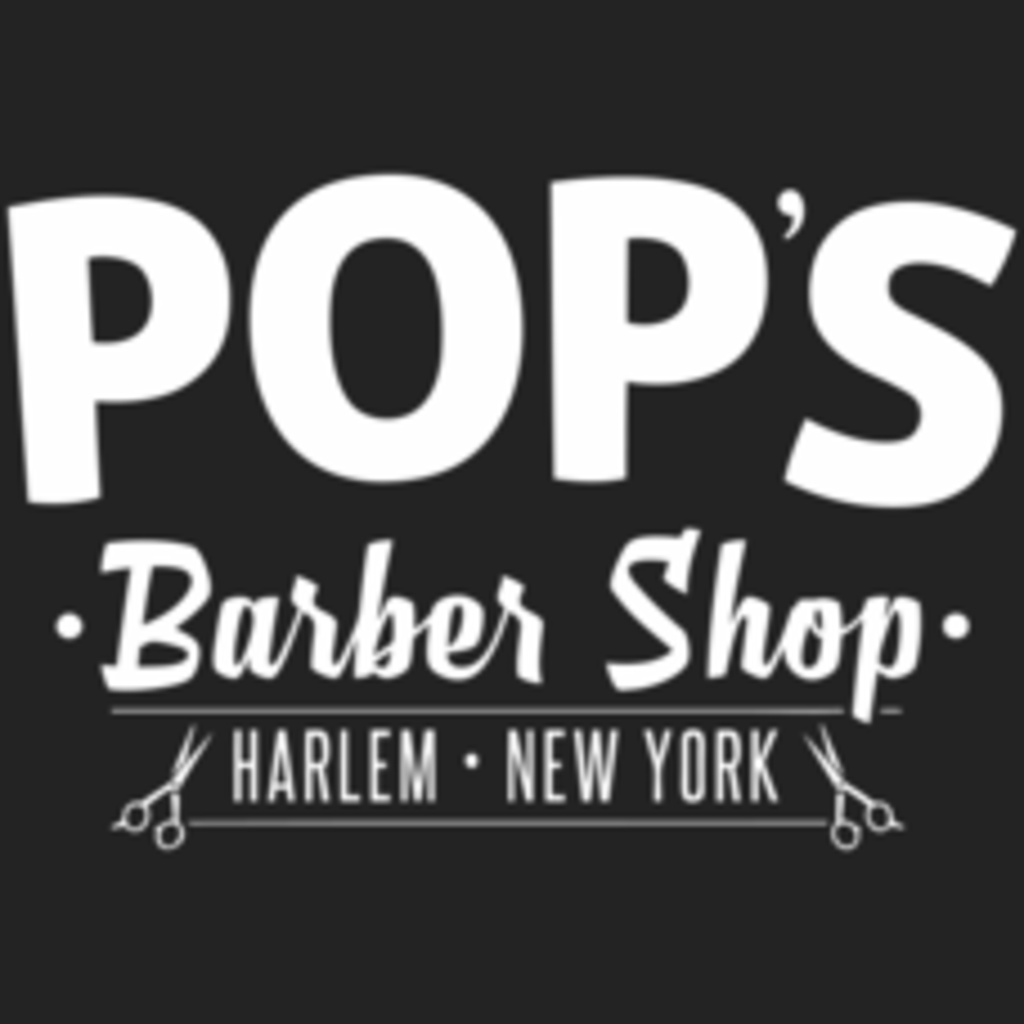 Textual Tees: Pops Barber Shop T-Shirt Luke Cage