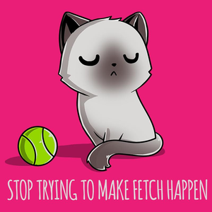 TeeTurtle: Stop Trying to Make Fetch Happen