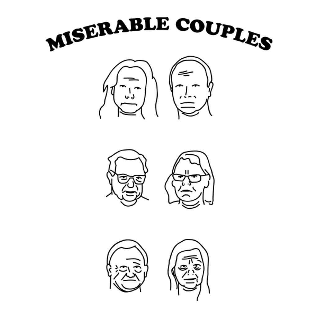 NeatoShop: Miserable Couples