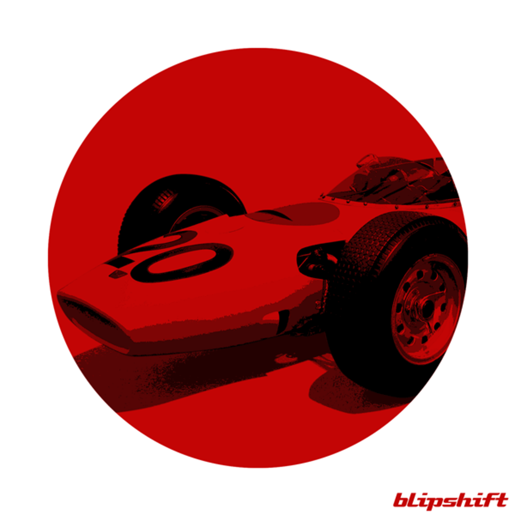 blipshift: Rise To The Occasion