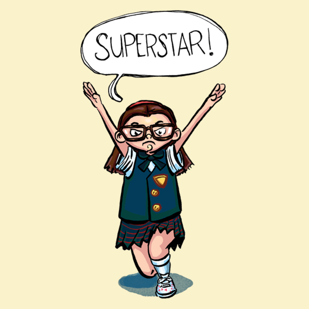 NeatoShop: Be A Superstar
