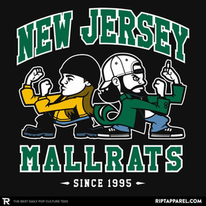 Ript: New Jersey Mallrats