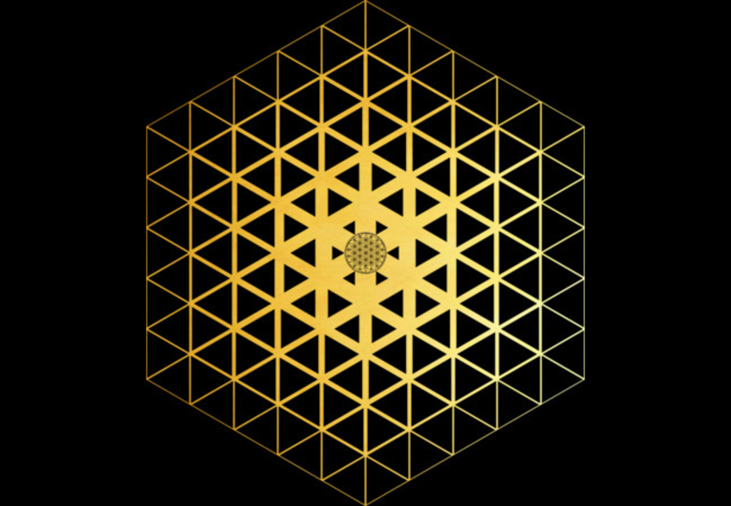 Design by Humans: Cube