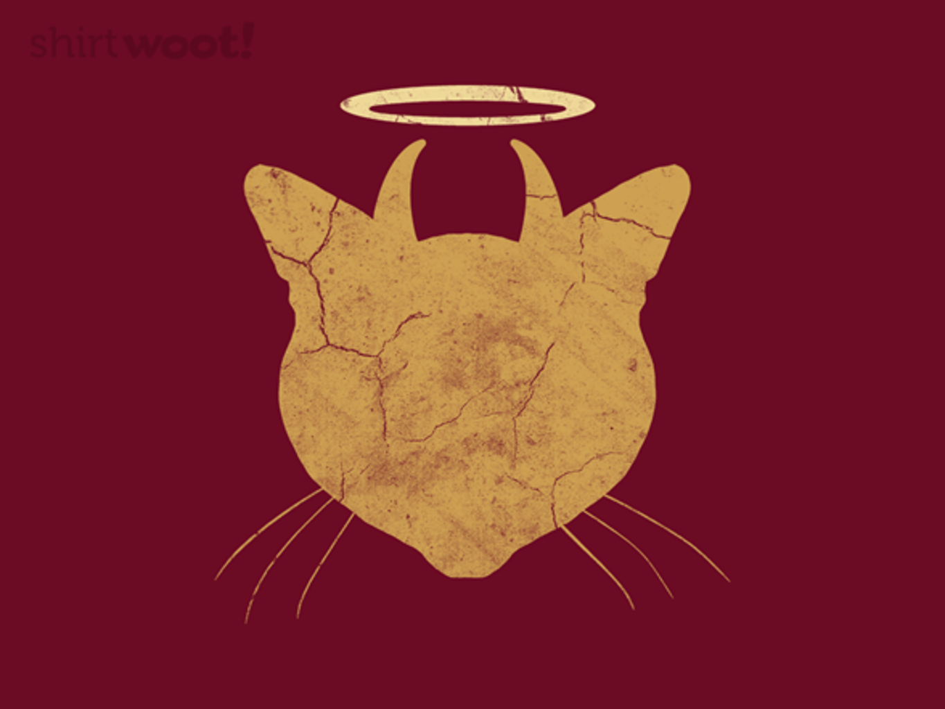 Woot!: The Balance of Good and Evil - $15.00 + Free shipping